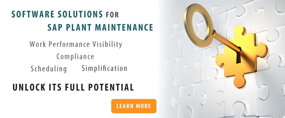 Quadro Solutions for SAP Plant Maintenance |
