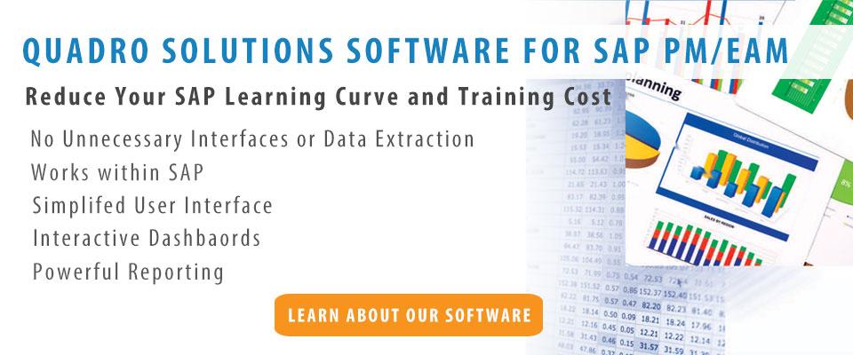 Quadro Solutions Software for SAP PM EAM |